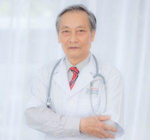Bác Sỹ CKII CAO BÌNH