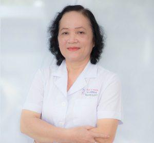 Dược sỹ:  CK I Nguyễn Thị Biên