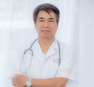 Bác sỹ CKII Lê Kinh Doanh