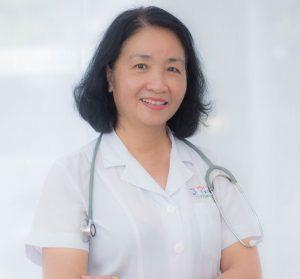 Bác sỹ CKI Chử Thị Ngọc Dung