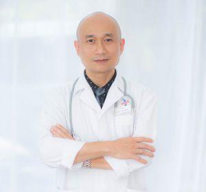 Bác sỹ: Hoàng Tuấn Minh