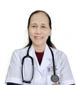 Bác sỹ: Nguyễn Thị Gái