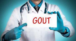 Có thể bạn chưa biết về sự nguy hiểm của bệnh gout?