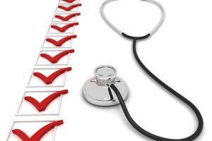 Bạn cần chuẩn bị những gì khi khám sức khỏe A3 -giấy phép lái xe