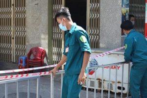 24 ca F1 ở Hà Nội tiếp xúc gần với bệnh nhân Covid-19 trong cộng đồng tại Hải Dương xét nghiệm âm tính
