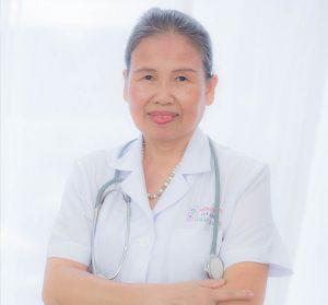 Bác sỹ: CKI Bùi Thị Thuyết