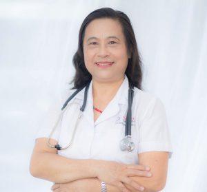 Bác sỹ: CKI Khuất Thị Minh Hoa