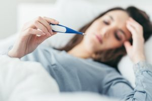 Sốt virus biểu hiện và cách chữa trị hiệu quả